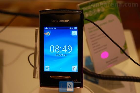 Sony Ericsson Singapore Event Photos Including Xperia X8